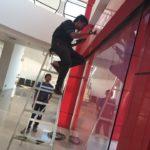 Pintu Sensor Auto Door Lock RSUD Gambiran 2 Kediri