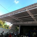 BRI Unit Wonorejo Wates Kediri